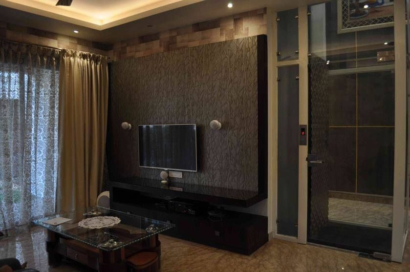 #ZingySpotlight Today - A 3500 Sq.ft #residence #villa ...