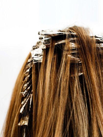 Strähnen Selber Machen So Klappt Es Ganz Einfach Haare