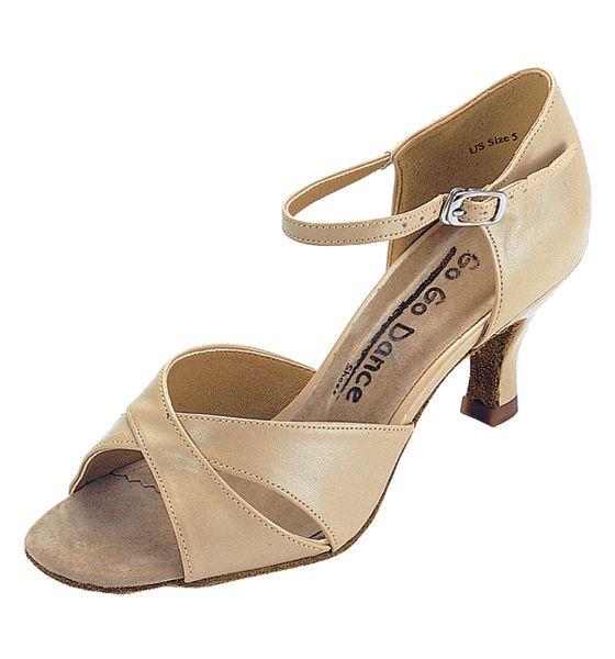 CFP - Zapatillas de danza para mujer black(3.15IN) N06METV