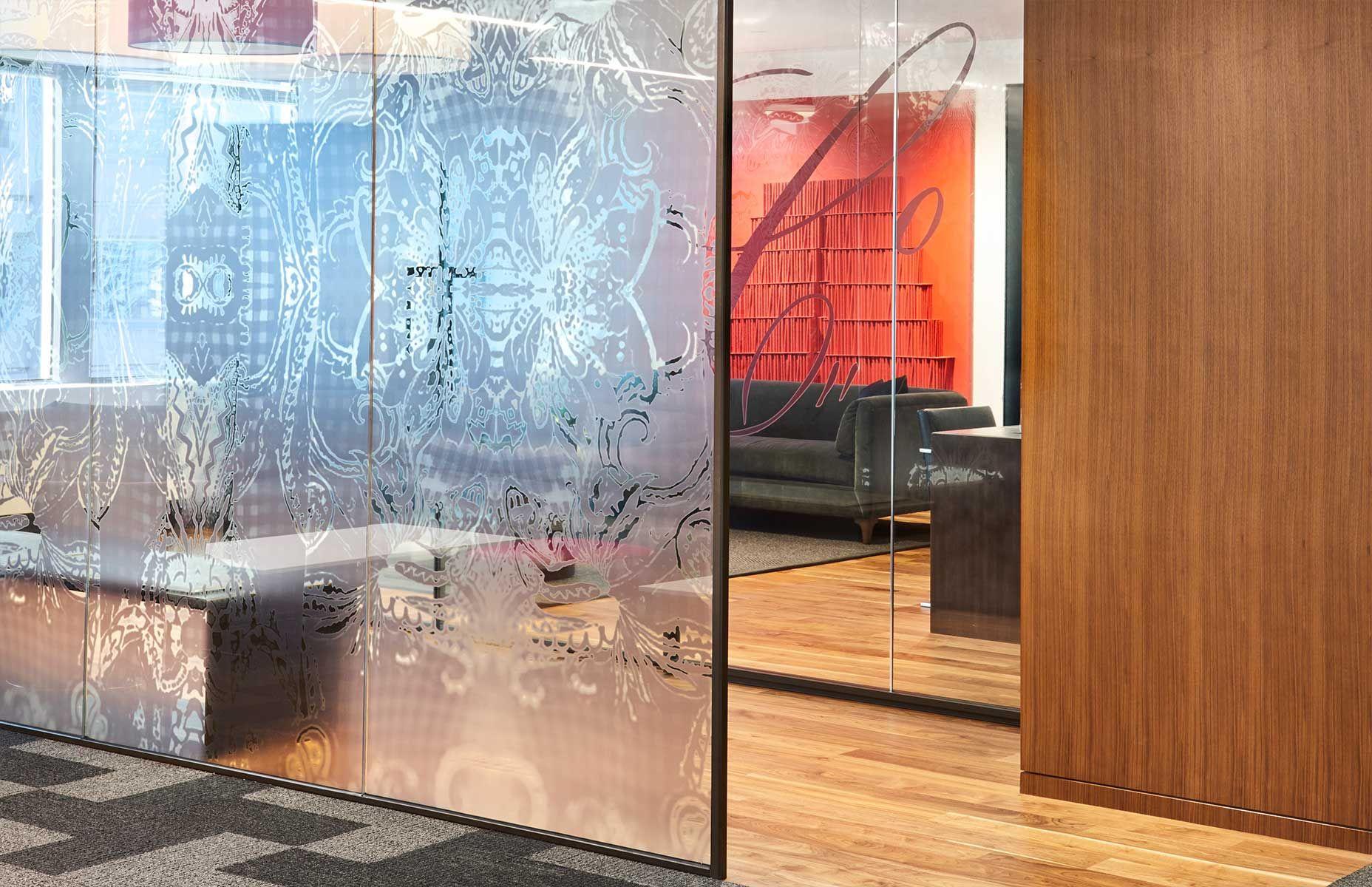 Holt Renfrew | GHD | Graham Hanson Design