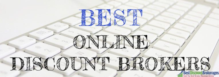 Choose A Best Discount Broker