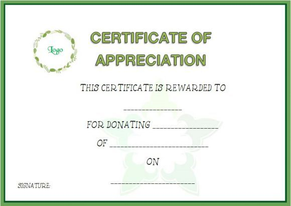 sponsor_thank_you_plaque_wording Donation Certificate Templates - best of donation certificate template