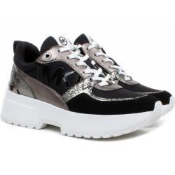 Photo of Michael Kors Sneakers Frau 43f9blfp1d Ballard Black Michael Kors