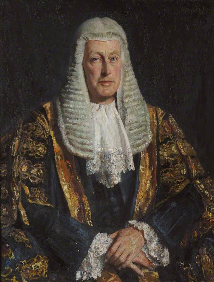 High court judge Name: Fergus Dunlop Morton Boarding school London