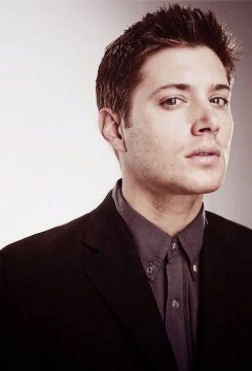 Jensen photo shoot