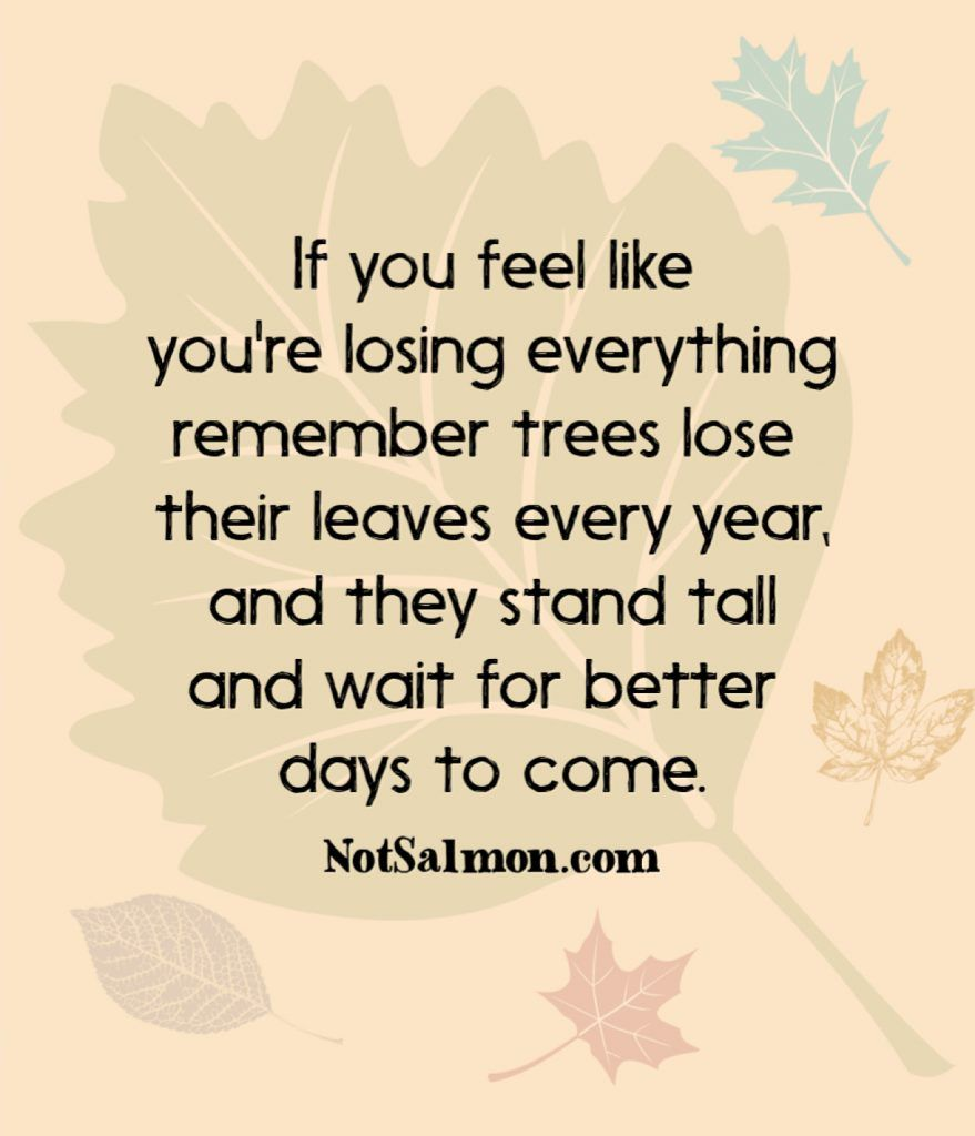 Sad Stress Quotes 8 Positive Sayings and Reminders To Help With Real Life Problems