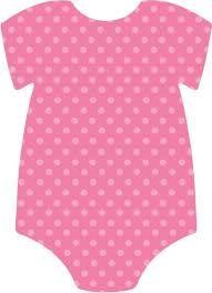 Resultado de imagem para baby onesie template for baby shower ...