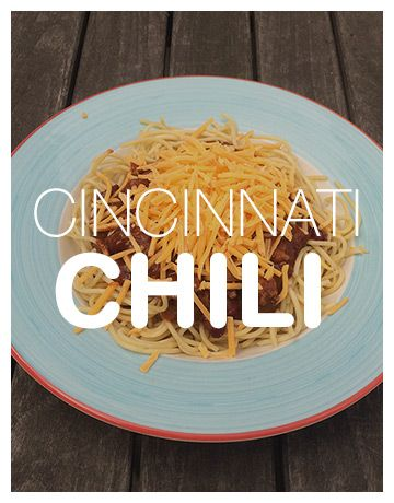 Some famous dishes are happy accidents, while others take generations of refining. Using the ingredients from his mother's pantry, Nicholas Lambrinides spent 37 years perfecting his chili...