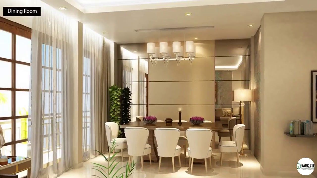 Gaursons India 91 9958658585 2 3 Bhk Flats Noida With Images