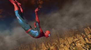 the amazing spider man pc game highly compressed