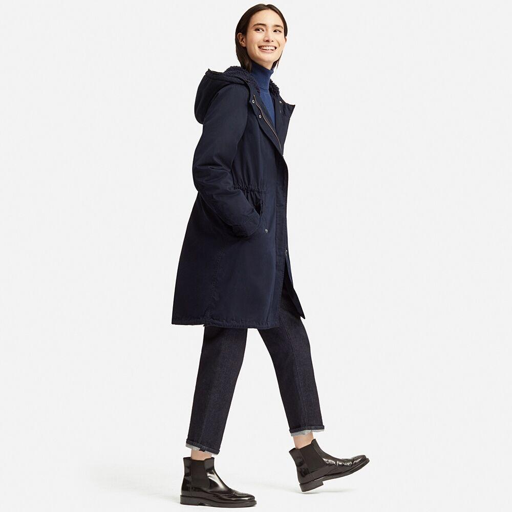 f9d6e4d938a WOMEN Mods Coat in 2019 | Europe 2019 | Coat, Coats for women ...