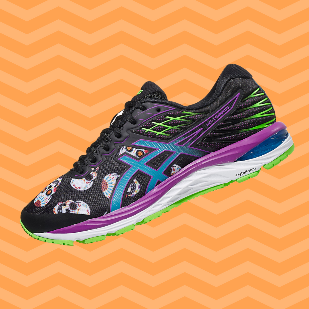 elefante Espectador Gallo  With a comfortable upper and soft cushioning, the ASICS Cumulus 21 is ready  for the bulk of your miles. Fun day of the … | Womens running gear, Asics,  Running shoes
