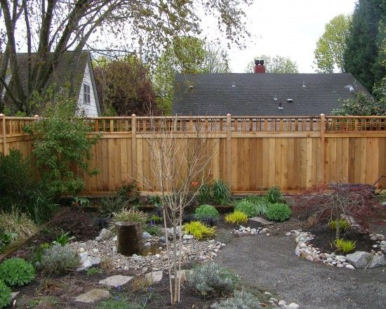 Wooden Fencing Design Pictures Remodel Decor And Ideas