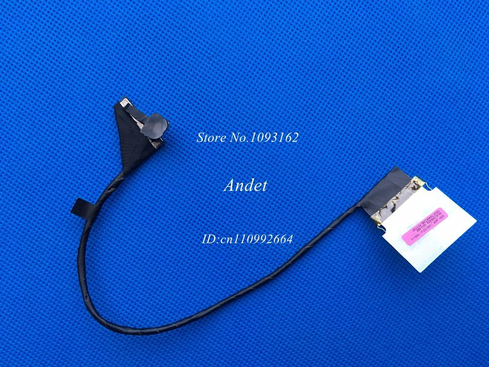 New Original EDP Cable for Lenovo ThinkPad T540P W540 W541 FHD++