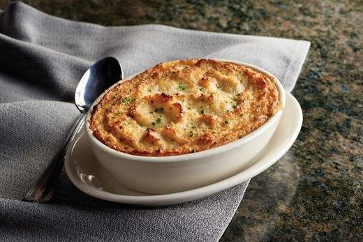 MORTON'S DOES THE MASH: What I love about this time of year is the plethora of terrific recipe ideas for the holidays. Just recently, the good folks at Morton's The Steakhouse offered a…