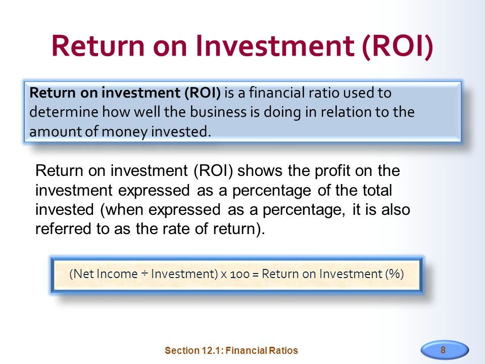 financial ratios even analysis ppt   Startups n Founders