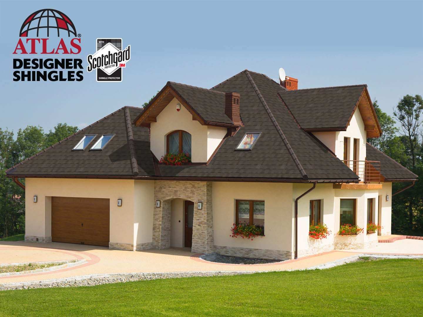 Best Pinnacle Pristine Atlas Roofing Roofing Architectural 640 x 480
