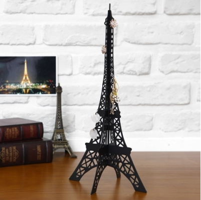 Eiffel Tower Earring Holder | Tower, Declutter and ...