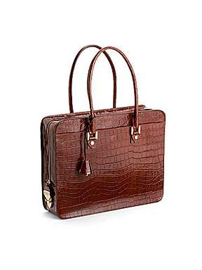 Aspinal Of London Las Business Laptop Bag House Fraser