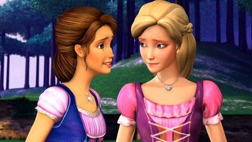Barbie The Diamond Castle Gallery In 2020 Barbie Movies