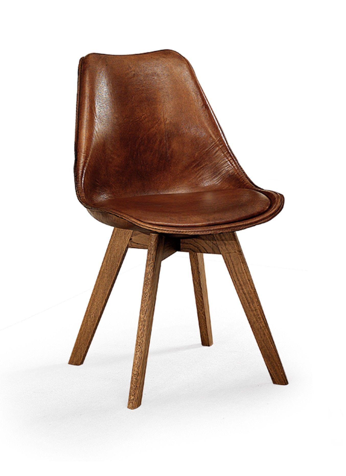 Entzückend Büffelleder Stuhl Referenz Von Jetzt Bei Desiganoreview Pauline Stühle, Woodyness, Sitzmöbel,