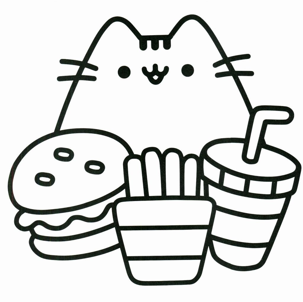 Successful Printable Colouring Pages Promising Free For Kids Disney Coloring Saintsavinengl Pusheen Coloring Pages Unicorn Coloring Pages Cool Coloring Pages