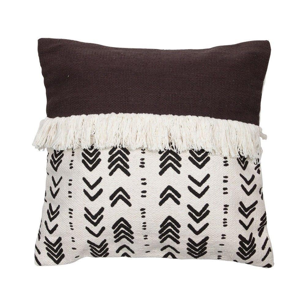 20X20 Hand Woven Amma Pillow | Pillows
