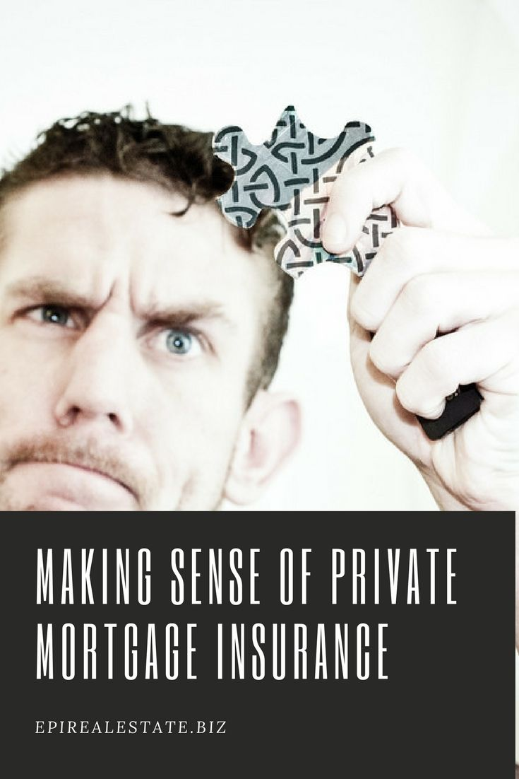 Private mortgage insurance is a term that most people are