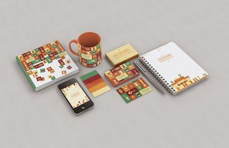 Área Visual - Blog de Arte y Diseño: Las ilustraciones y diseños de Yoon J Kim