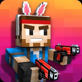 Pin on Pixel Gun 3D