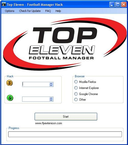 Top Eleven Football Manager Hack Unlimited Cash Or Tokens