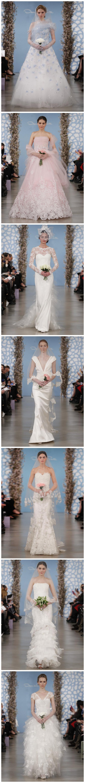 Robe de mariée & demoiselle d'honneur