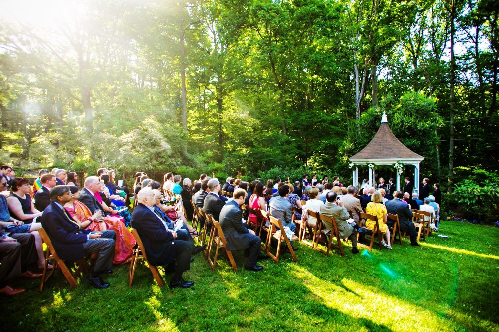 small wedding venue Rockwood Manor Potomac Maryland | All Things ...