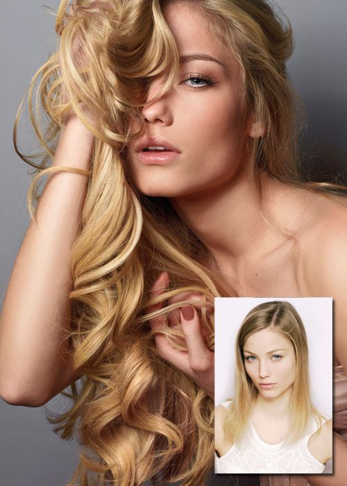 3 Hair Extensions 03 1g Great Lengths Hair Extensions Nyc