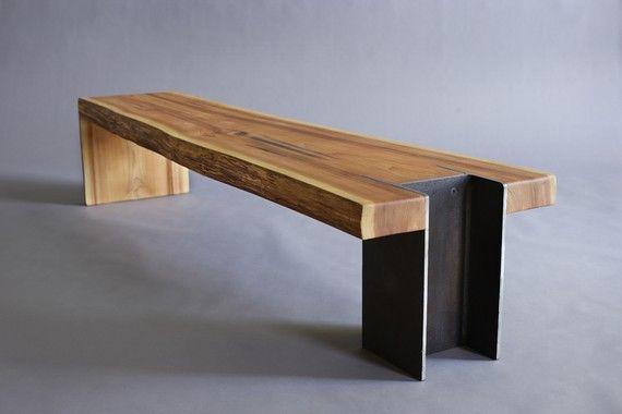 30 Adventurous Public Bench Designs Rustic Bench Wood Bench Cedar Bench