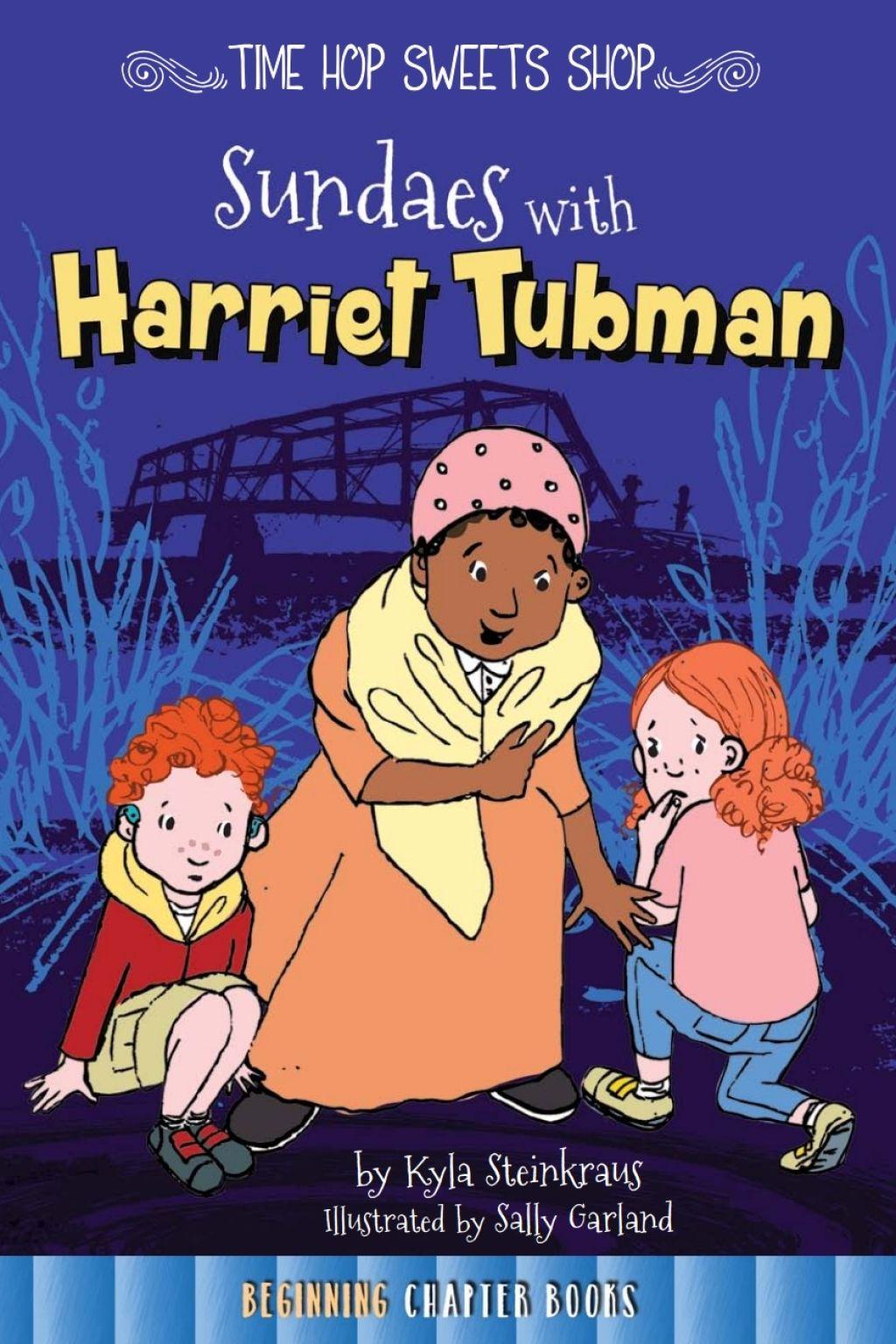 Sundaes With Harriet Tubman Ebook