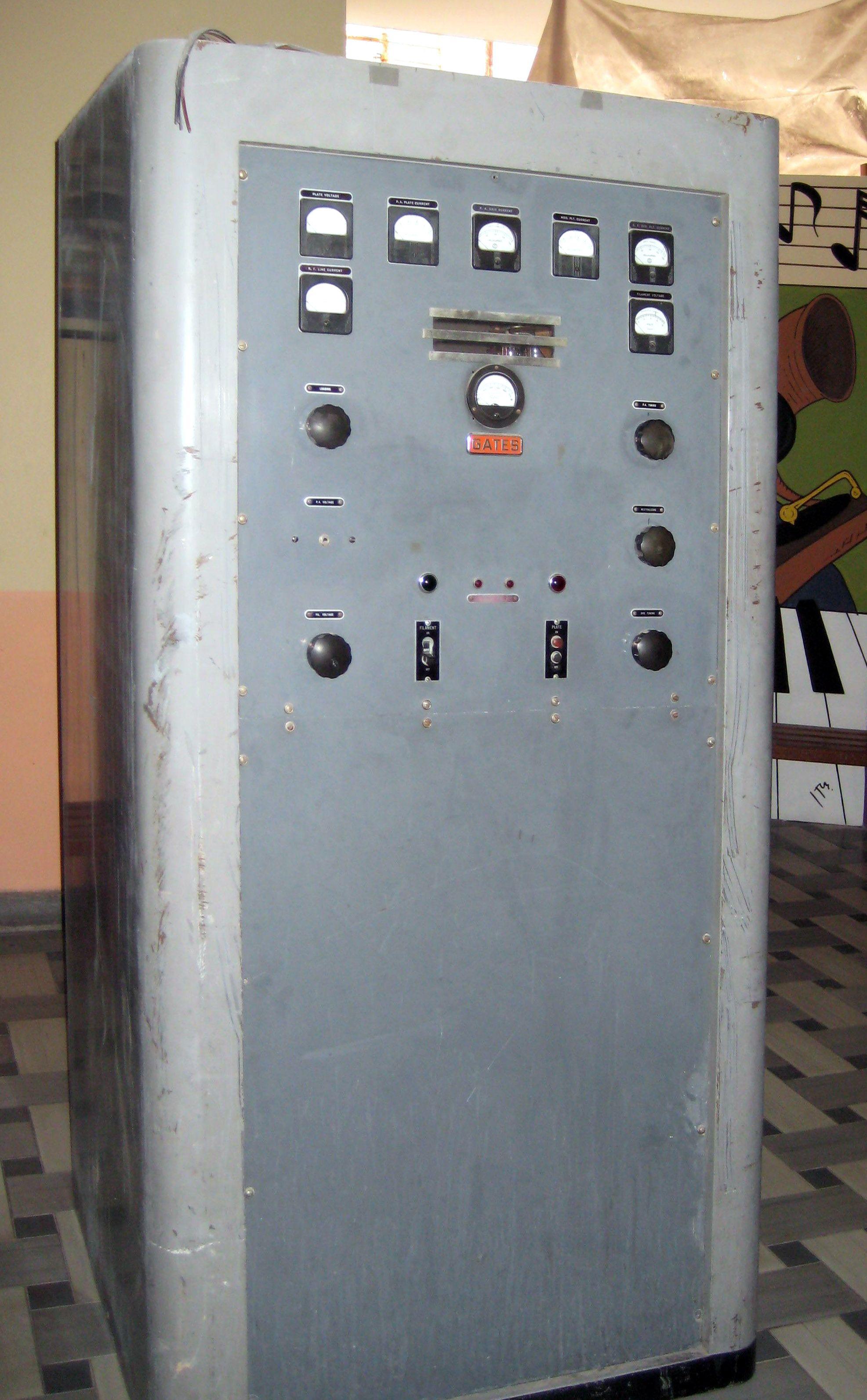Essay On Radio Essay On Landlord Lease Termination Letter Radio World Remembering The Gates Radio Company Photo Essay  Baefedceaaddbbefe  Essay On Radio Essay On