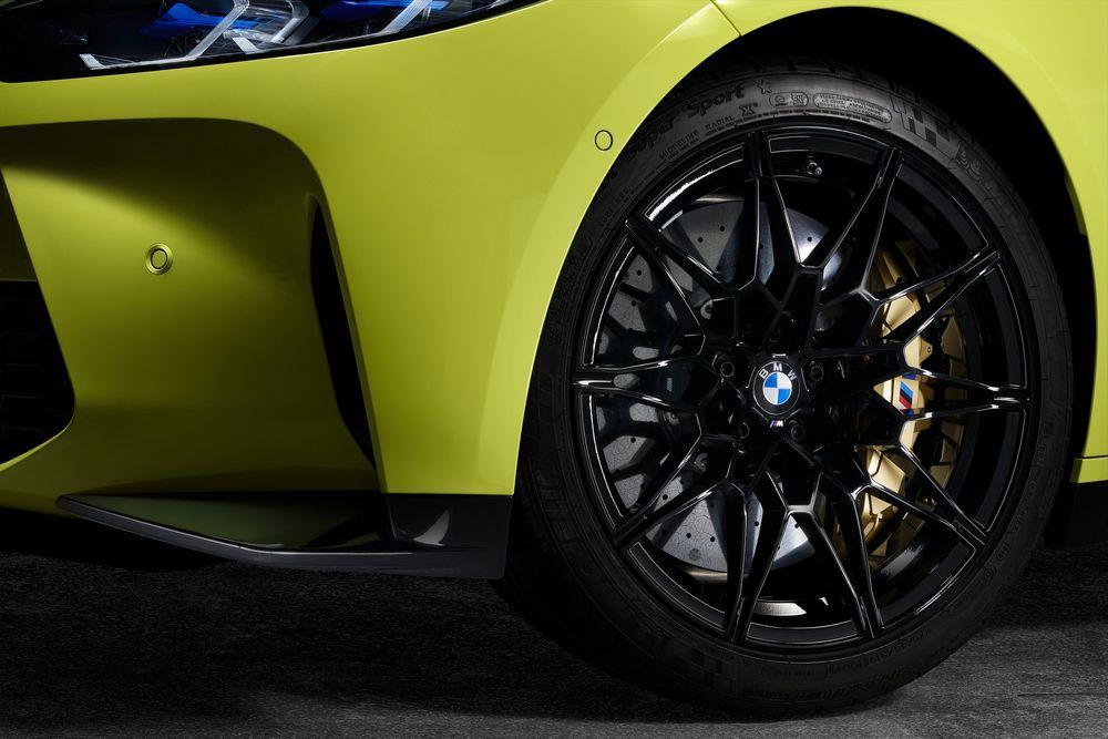 Bmw 正式發表 2021 年式樣全新世代 M3 M4 車款 Bmw M4 Bmw Bmw M3