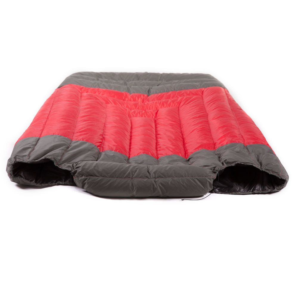 Accomplice - Ultralight Two Person Camping and Backpacking Quilt ... : ultralight camping quilt - Adamdwight.com