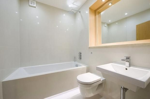 Bathroom Bathrooms Pinterest Bathroom Simple Bathroom And - Simple-bathrooms