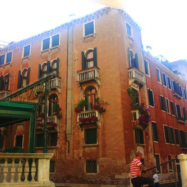 #PicoftheDay #Italy #Venice #Paradise #Prints and #Accessories at http://goo.gl/o70WUp