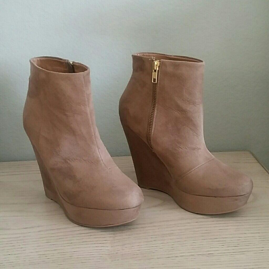 Aldo Boots Sz 7.5