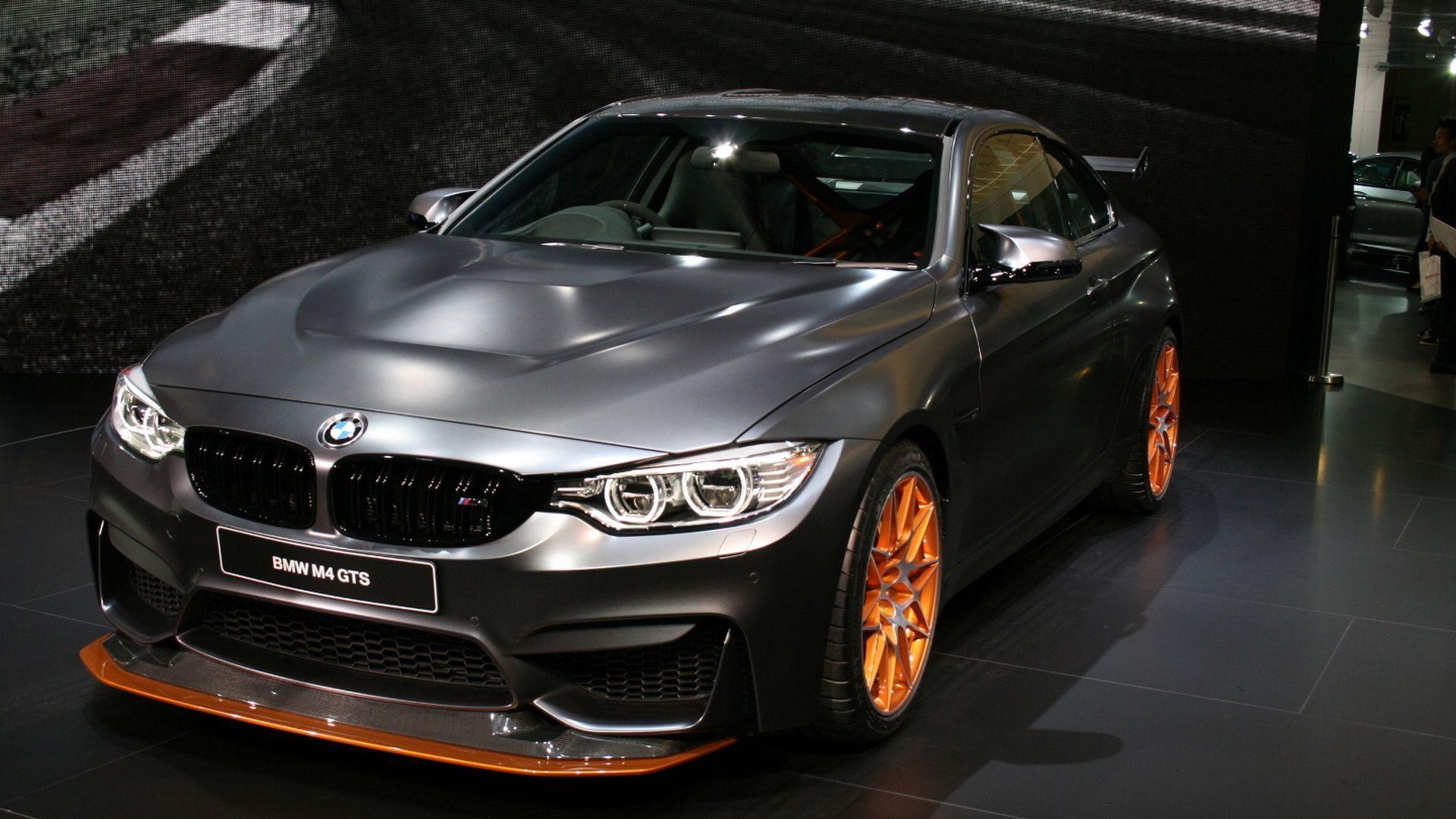 2020 Bmw M4 Gts Price