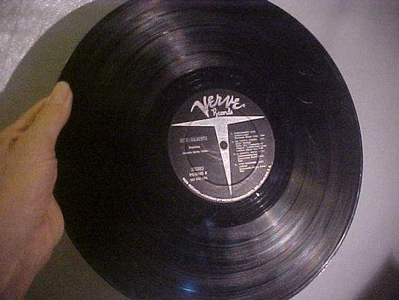 Getz / Gilberto  Verve V6/8545 Vintage 60s by VintageAudioPlus