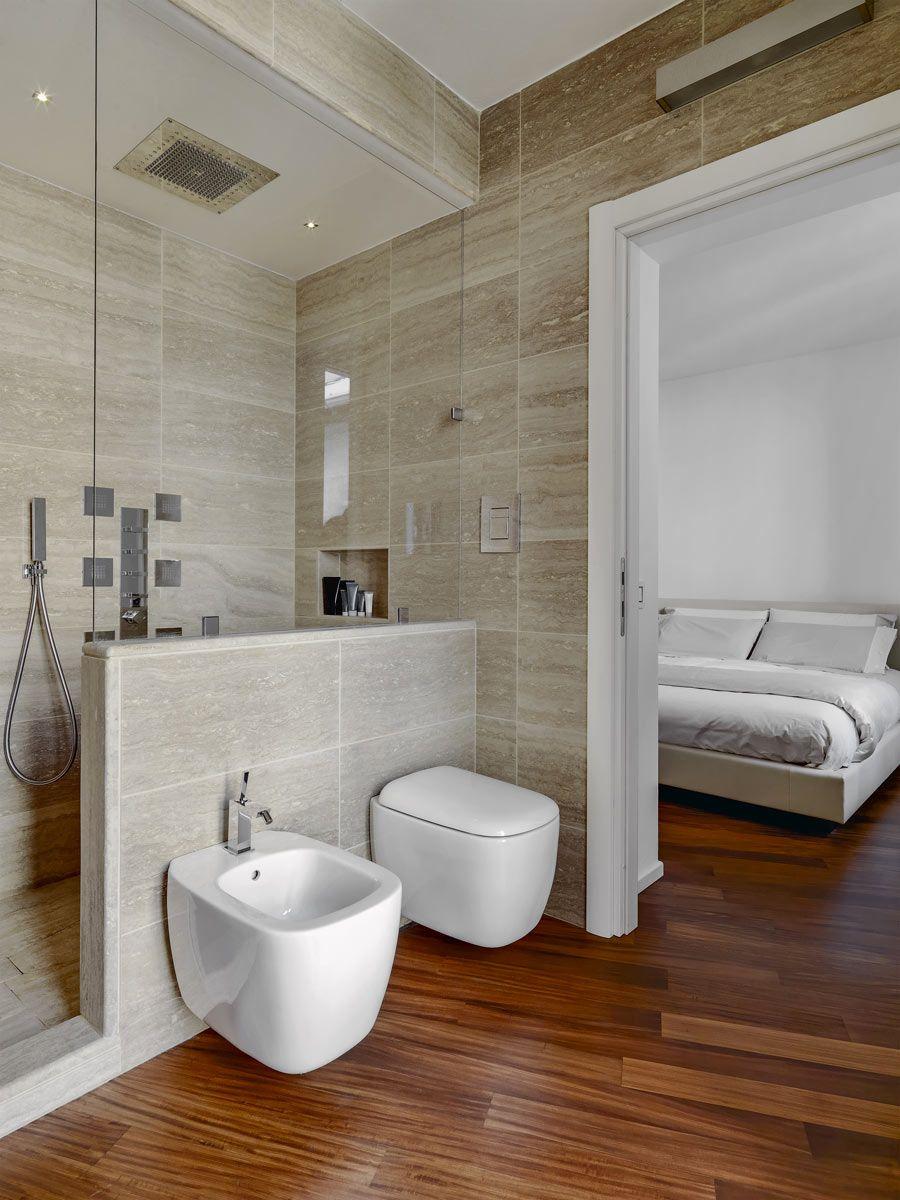 Photo of 15 soluzioni per rinnovare un piccolo bagno moderno