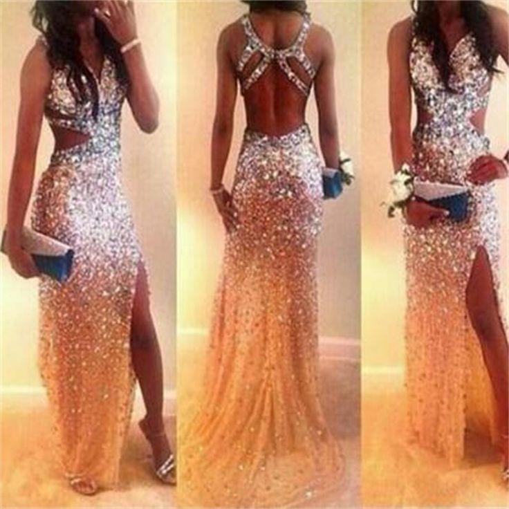 Beautiful Unique Prom Dresses