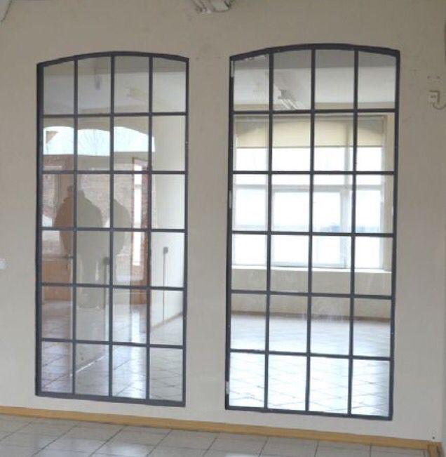 Fabrikfenster Kaufen bei immowelt gesehen fabrik fenster im wohnraum verbaut home