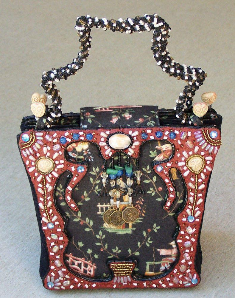 Mary Frances Women S Handbags And Purses Ebay
