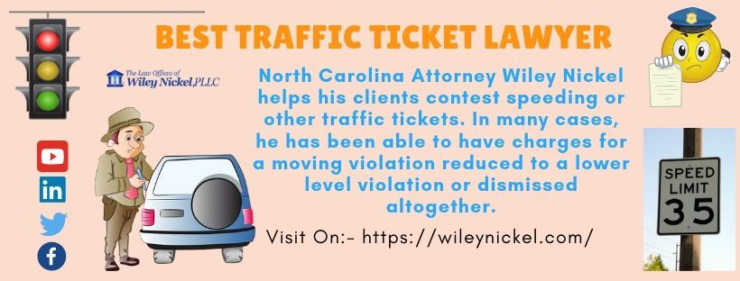 North Carolina Attorney Wiley Nickel Helps His Clients Contest