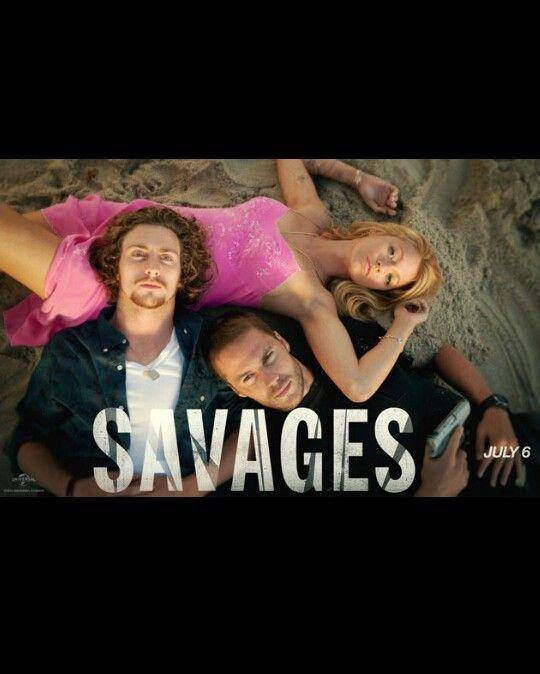 !Savages!